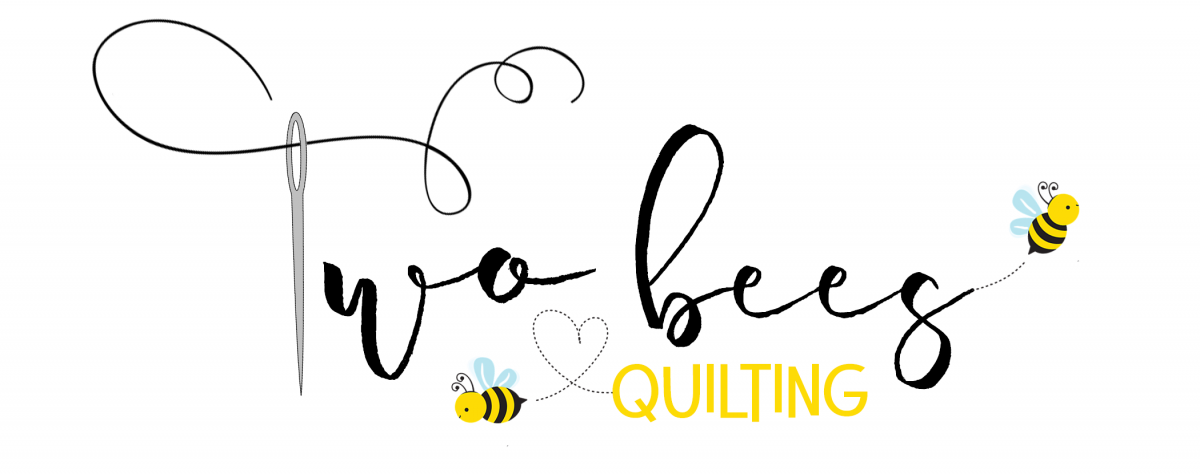 Two Bees Quilting